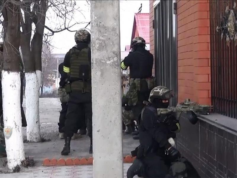 В Ингушетии погиб сотрудник ФСБ, участвовавший в Норд-Ост и освобождении школы в Беслане