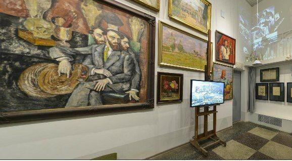 Волгоградский музей Машкова на Чуйкова откроется после ремонта в декабре