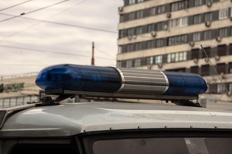 Пьяные местные жители были задержаны за телефонный терроризм