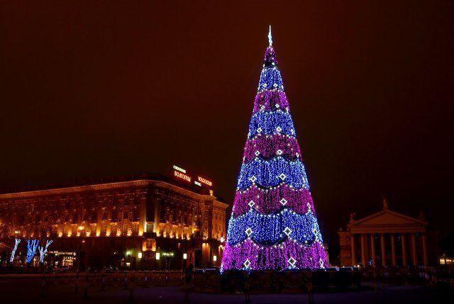 31 декабря 2020 года в Волгоградской области объявлено выходным днем