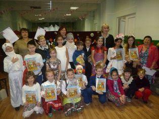 Волгоградских мам и их детей приглашают на фестиваль