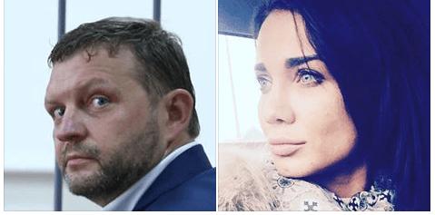 Невеста Никиты Белых обвиняет журналистов в непрофессионализме