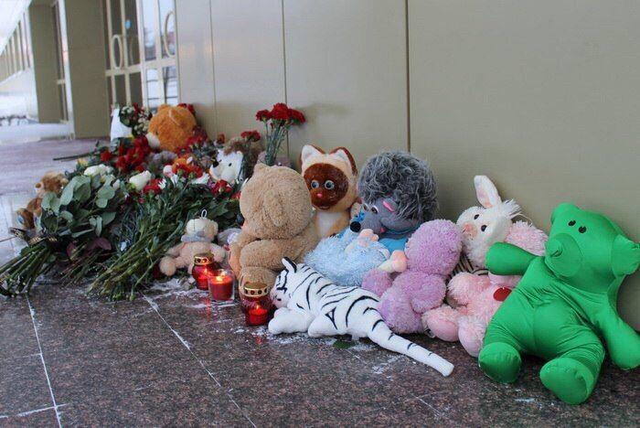 Андрей Бочаров выразил соболезнования по поводу трагедии в ХМАО