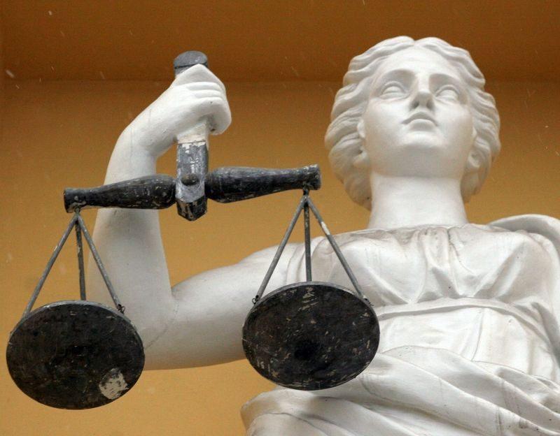 Родственница депутата облдумы пойдет под суд за оскорбление и нападение на полицейских