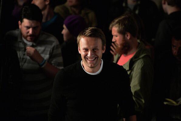 Навальный как президент России: один шанс на миллион?