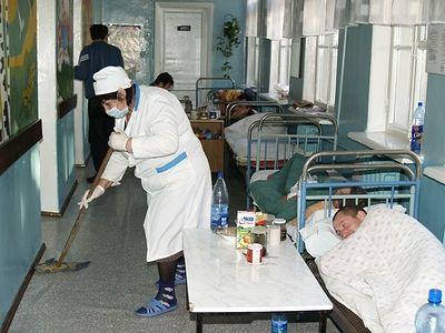 Медицина в России