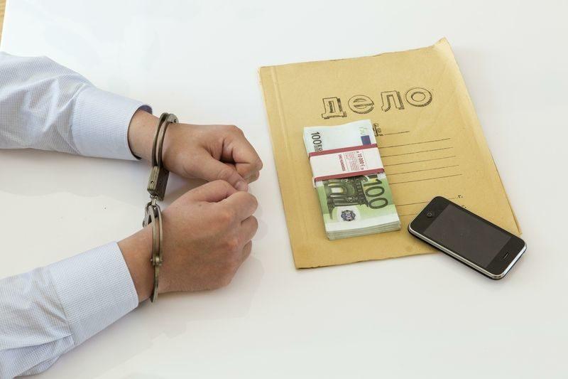 Волгоградский чиновник осужден за мошенничество с имуществом детсада