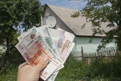 Глава сельского поселения вместо ремонта дорог «набила карман»