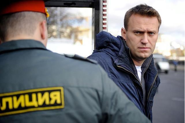 Навальный будет баллотироваться в президенты