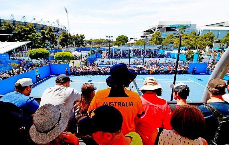 Призовой фонд Australian Open – 2017 составит рекордную сумму