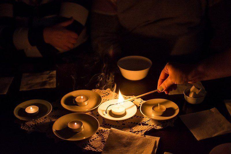 Волгоградцам предлагают отпраздновать Новый год по-калмыцки