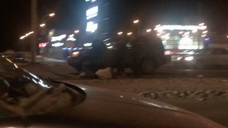 В Советском районе дважды сбили пешехода