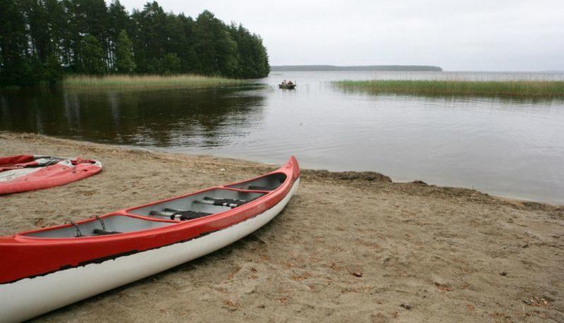 Фигурантам дела о гибели детей на озере в Карелии предъявили обвинение