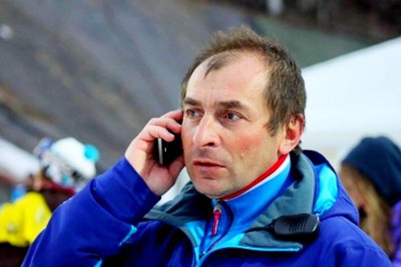 Шимбуев назначен старшим тренером сборной России по могулу