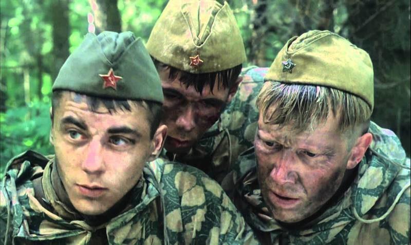 Патриотический дух в армии будут поднимать с помощью российского кино