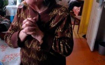 Под Волгоградом грабители пытали престарелую бабушку