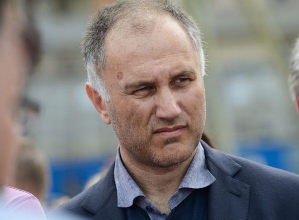 Подозреваемого в мошенничестве бывшего вице-губернатора Петербурга могут освободить из-под стражи