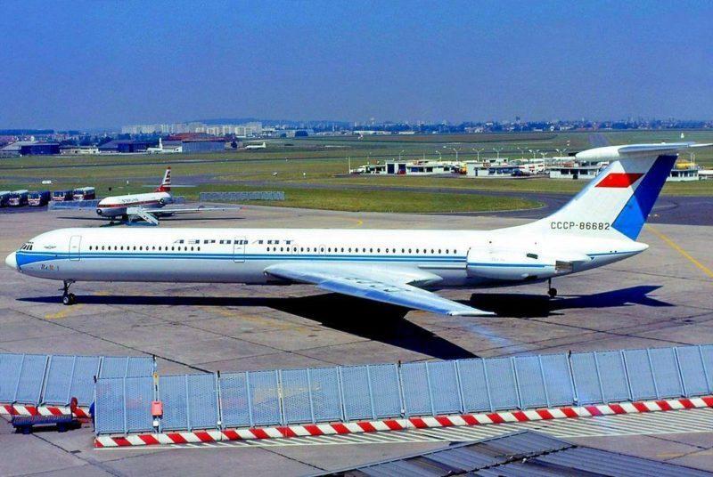 Самолет «Волгоград – Москва» сделал экстренную посадку
