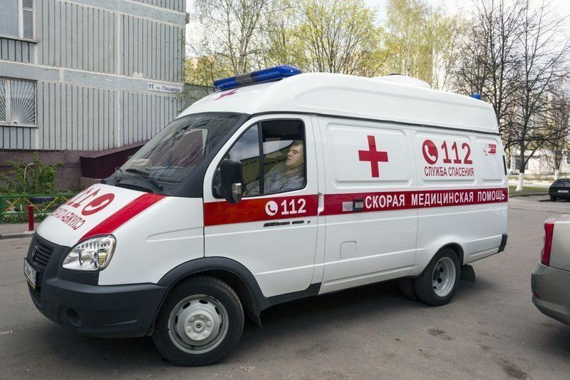 В Волгограде грузовой тягач насмерть задавил мужчину