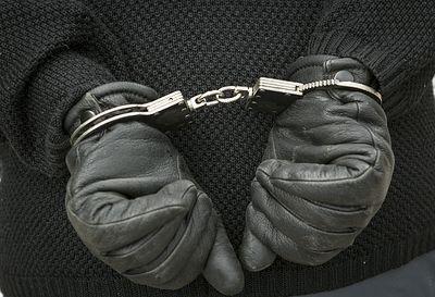 Полиция завершила расследование уголовного дела о расхитителях захоронений