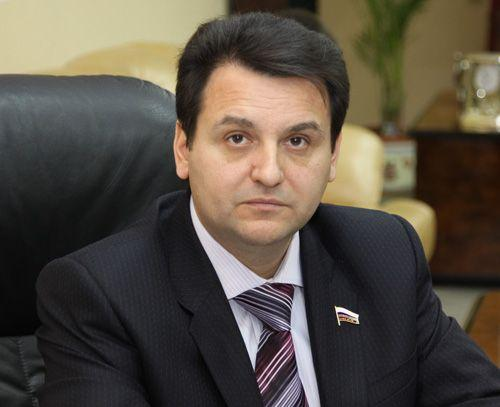 Следствие по делу бывшего депутата Госдумы Олега Михеева продлили до января