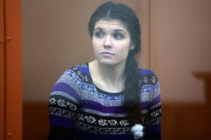 Варвара Караулова приговорена к 4,5 годам заключения за попытку примкнуть к ИГИЛ