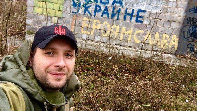 Украинский депутат Парасюк назвал убийцу российского посла в Турции «героем»