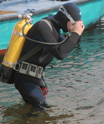 Поисковая группа обнаружила на дне Черного моря обломки Ту-154
