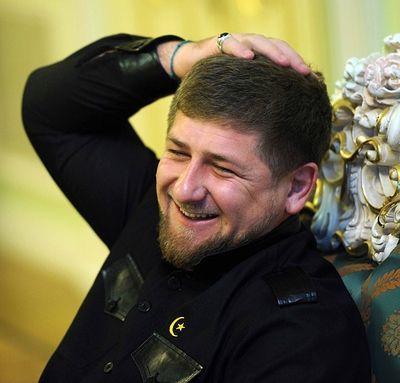 Жители поселка в Калининградской области попросились в состав Чечни