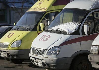 В Урюпинском районе водитель иномарки сбил ребенка