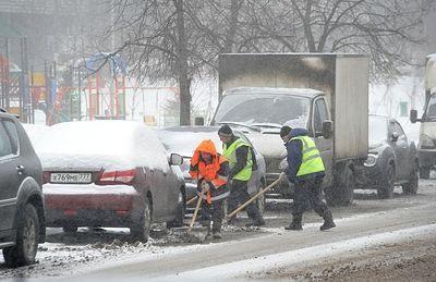 В Волгограде мороз сменит плюсовая температура