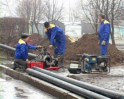 В Кировском районе Волгограда перекроют воду