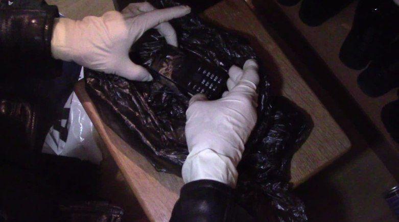 В доме на юго-западе Москвы обезврежено взрывное устройство