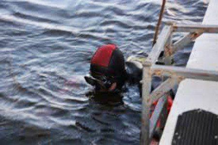 В Каспийском море смыло эстакаду: без вести пропали 10 человек