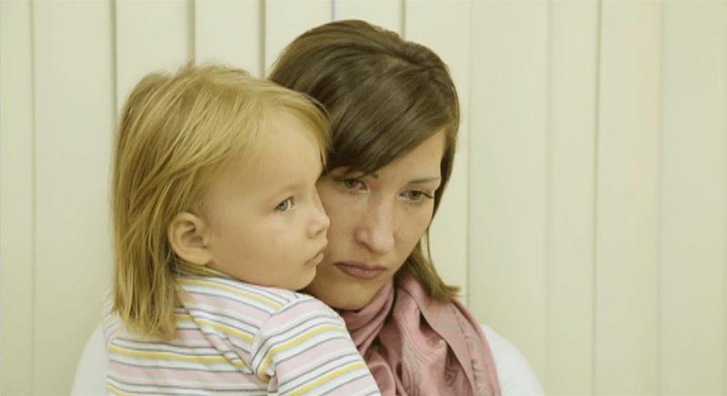 """Соню из Волгограда будут лечить в программе """"Спасите моего ребенка"""""""