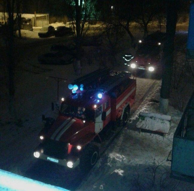 Непотушенная сигарета стала причиной трагедии в Волгограде
