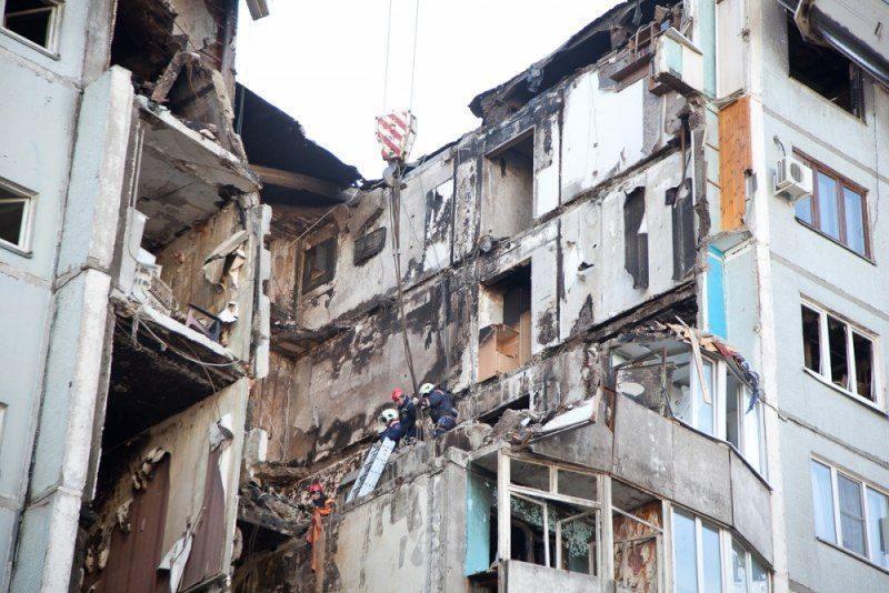 Жизнь после: год назад прогремел взрыв в многоэтажке на улице Космонавтов