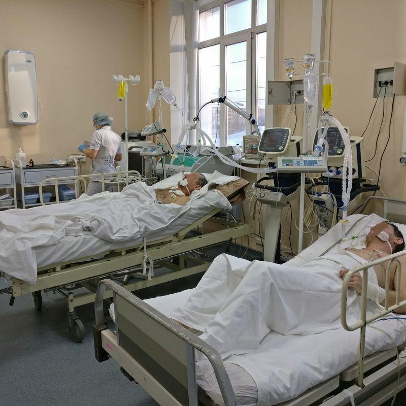 Жертвами «Боярышника» стали уже 72 человека