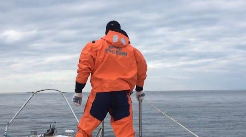 Нескольких погибших пассажиров Ту-154 найдены в спасательных жилетах