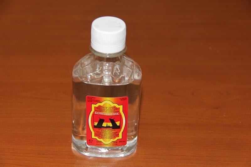 В Волгограде выявили несколько точек продажи запрещенного непищевого алкоголя