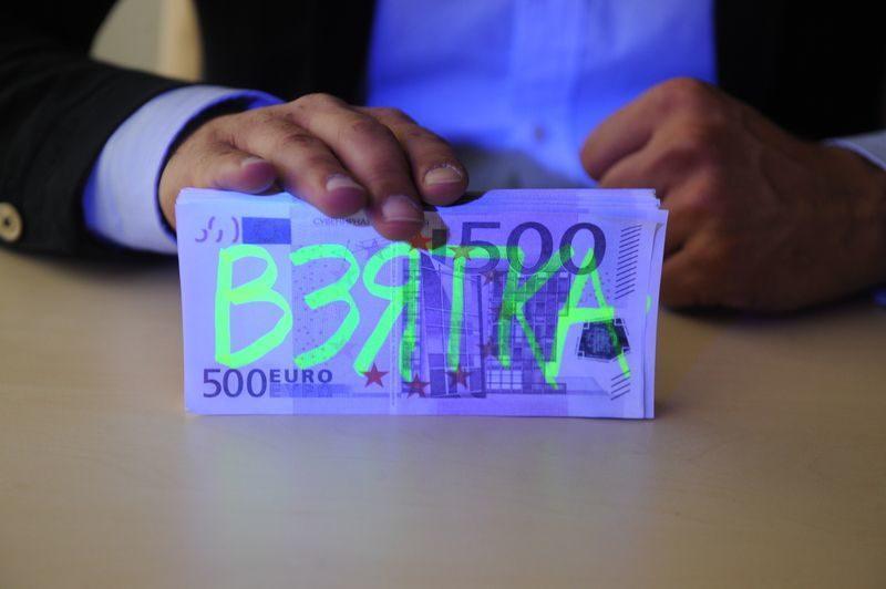 Волгоградская область стала самым коррумпированным регионом страны