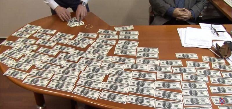 В волгоградском вузе снова скандал со взятками