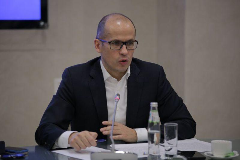 Решением проблем Волгоградской области займется секретарь Общественной палаты России