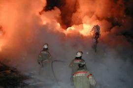 В Урюпинске неосторожное обращение с огнем погубило местного жителя