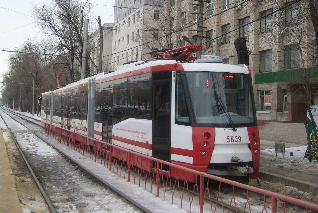 До конца учебного года волгоградские школьники смогут ездить по городу бесплатно
