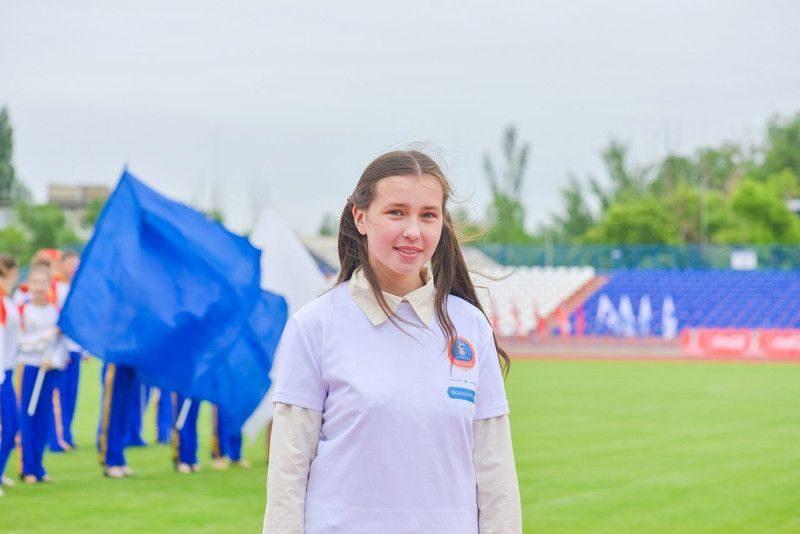 В Волгоградском регионе продолжается набор волонтеров ЧМ-2018 по футболу