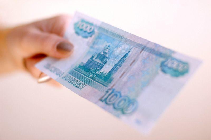 Волгоградцы возмущены подарком для ветеранов в тысячу рублей