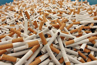 Большинство россиян поддерживают запрет на продажу сигарет родившимся после 2014 года