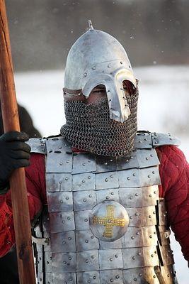 В Волгограде пройдёт рождественское состязание рыцарей