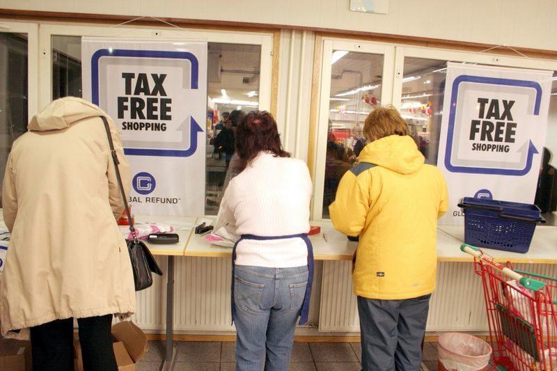 Система tax free может появиться в Москве в ближайшее время
